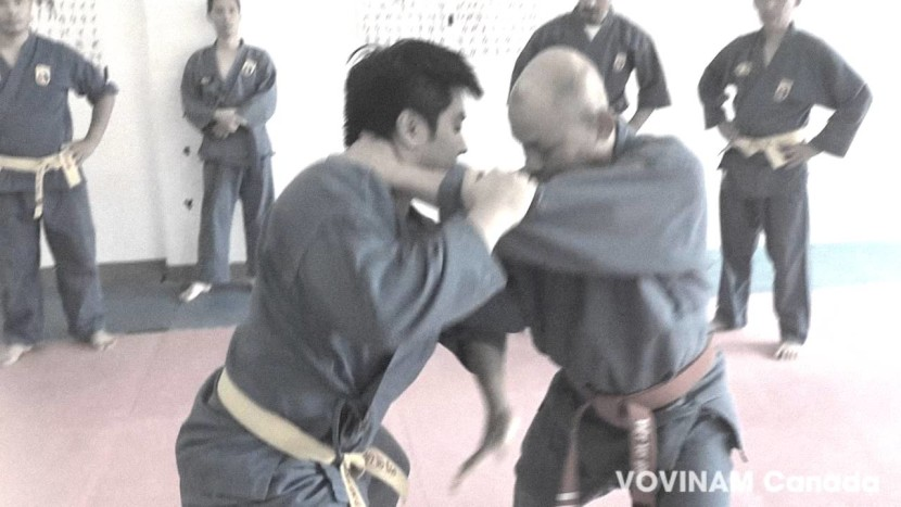Take Down 1 to 5 – Training Camp 2014