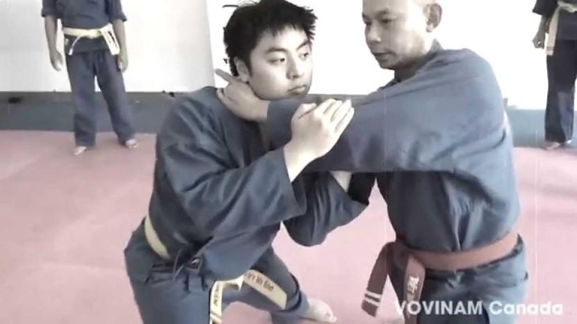 Take Down 6 to 10 – Training Camp 2014