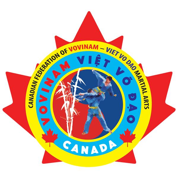 VOVINAM – VIỆT VÕ ĐẠO CANADA